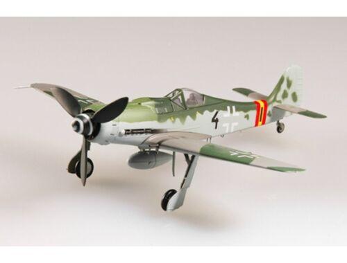 Easy Model Hurricane MKII 1947 Iran 1:72 (37267)