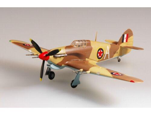 Easy Model Hurricane MKII 1944 Yugoslavia 1:72 (37268)