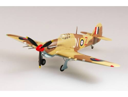 Easy Model Hurricane MKII 6 Sqn 1942 Egypt 1:72 (37269)