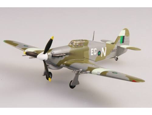 Easy Model Hurricane MKII 34 Sqn 1944 India 1:72 (37270)