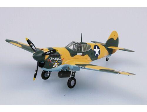 Easy Model P40E 9FS 49FG 1941 1:72 (37273)