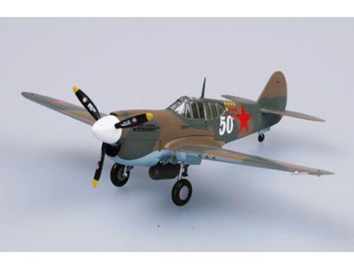 Easy Model P40E 154 IAP 1942 1:72 (37275)