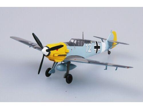 Easy Model BF-109E- 7/TROP JG26 1:72 (37276)