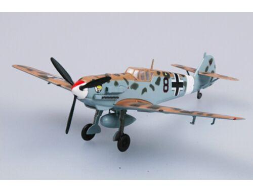 Easy Model BF-109E-7/TROP 2/JG27 1:72 (37277)