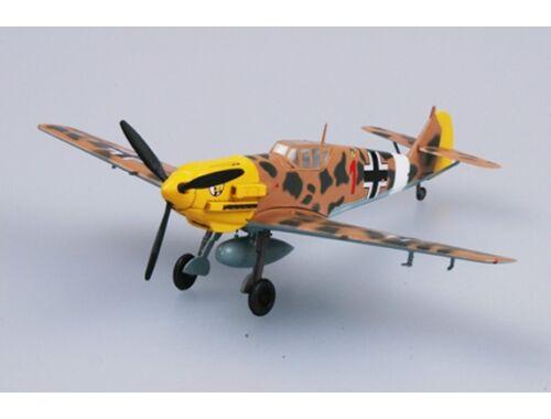 Easy Model BF-109E-7/TROP 2/JG27 1:72 (37278)