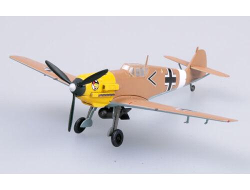 Easy Model BF-109E-7/TROP 1/JG27 1:72 (37280)