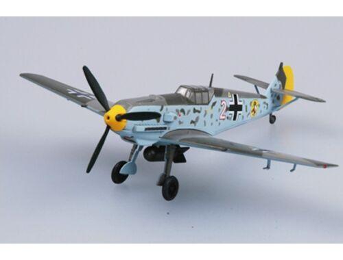 Easy Model BF-109E-4 4/JG51 1:72 (37281)