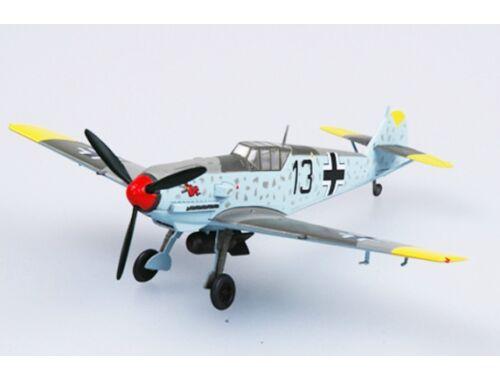 Easy Model BF-109E-4 2/JG3 1:72 (37282)