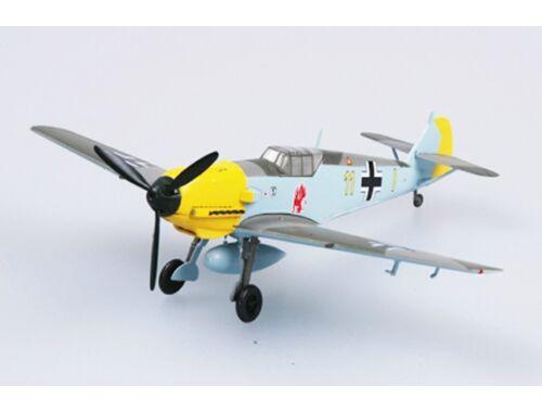 Easy Model BF-109E-1 9/JG26 1:72 (37283)