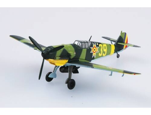 Easy Model BF-109E-3 Romania Air Force 1:72 (37285)