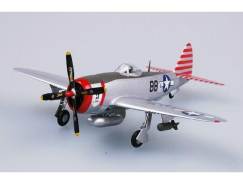 Easy Model P47D-527FS,86FG 1:72 (37290)