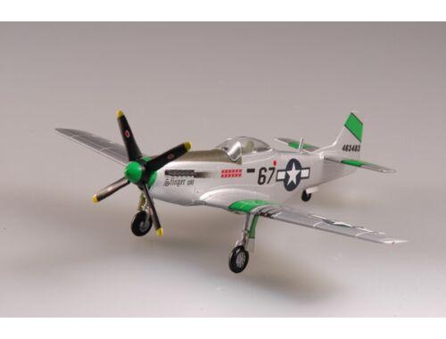 Easy Model P-51D-45FS,15FG,1945 1:72 (37292)