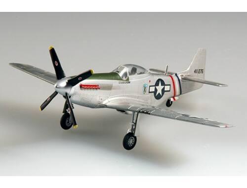 Easy Model P-51K LT.Col Older 23FG 1:72 (37293)