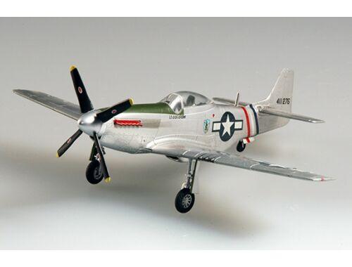 Easy Model P-51K LT.Col Older 23FG 1:72 (37293)