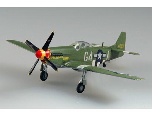 Easy Model P-51D 362FS,357FG,1944 1:72 (37294)