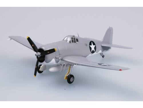 Easy Model F6F VF-4 1942 Australian 1:72 (37296)