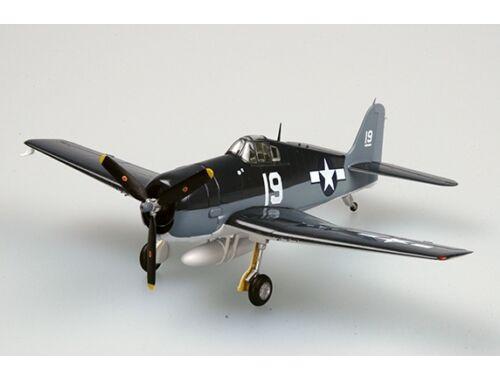 Easy Model F6F-5 VF-6 USS INTREPID 1944 1:72 (37298)