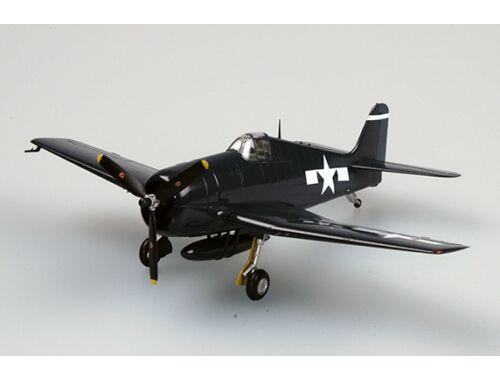 Easy Model F6F-5 CVG-15 USS ESSEX 1944 1:72 (37299)