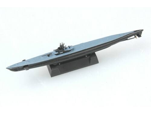 Easy Model USS SS-285 BALAO 1943 1:700 (37310)