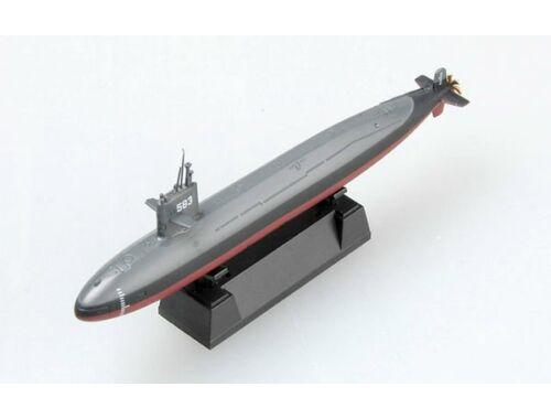 Easy Model JMSDF SS Harushio 1:700 (37324)