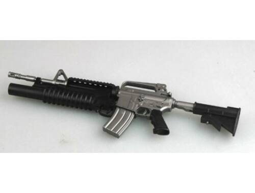 Easy Model M4A1-M203 1:3 (39109)