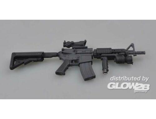 Easy Model MK.18 MOD 0 CQBR 1:3 (39114)
