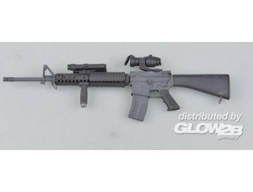 Easy Model M16A4 1:3 (39115)