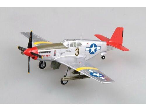 Easy Model P-51C Mustang 1:72 (39202)