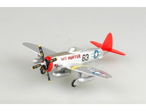 Easy Model P-47D Thunderbolt 1:72 (39204)