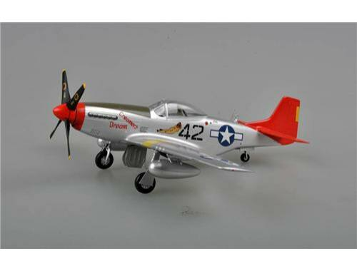 Easy Model P-51D 301FS 1:48 (39301)