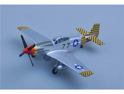Easy Model P-51D LT.COL Older 23rd FG 1:48 (39303)