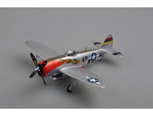 Easy Model P-47D 531FS,406FG 1:48 (39306)