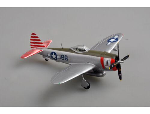 Easy Model P-47D 527FS,86FG 1:48 (39310)