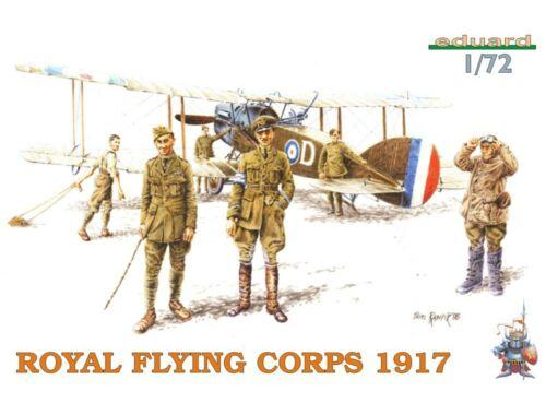 Eduard RFC Crew 1917 1:72 (7503)