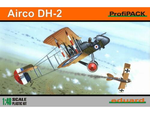 Eduard DH-2 ProfiPACK 1:48 (8094)