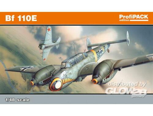 Eduard Bf 110E ProfiPACK 1:48 (8203)
