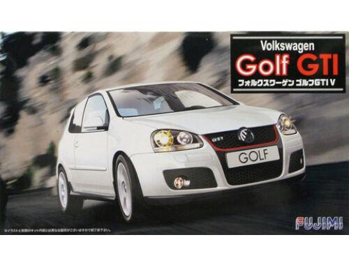 Fujimi Volkswagen Golf GTI (FU123158)