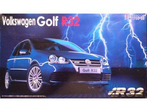Fujimi Volkswagen Golf R32 (FU123288)