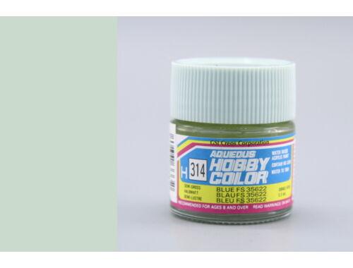 Mr.Hobby Aqueous Hobby Color H-314 Blue FS 35622