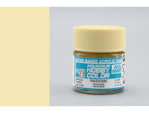 Mr.Hobby Aqueous Hobby Color H-318 Radome