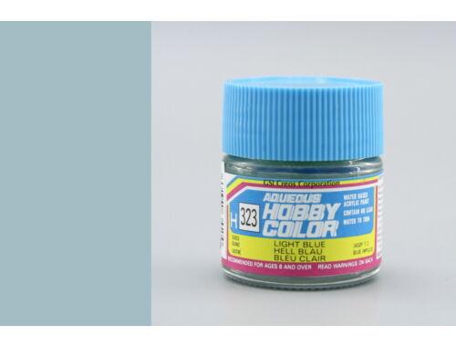 Mr.Hobby Aqueous Hobby Color H-323 Light Blue