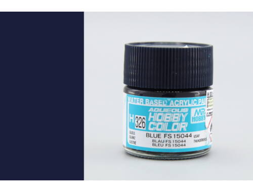 Mr.Hobby Aqueous Hobby Color H-326 Blue FS 15044