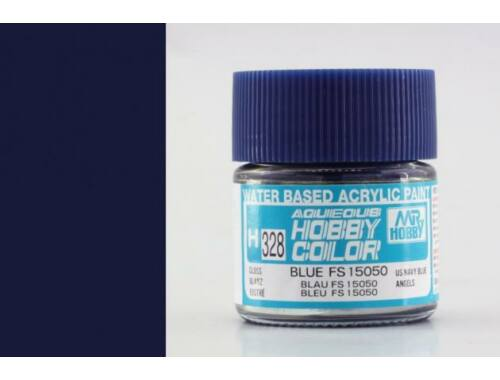 Mr.Hobby Aqueous Hobby Color H-328 Blue FS 15050