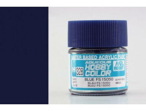 Mr.Hobby Aqueous Hobby Color H-328 Blue FS 15050