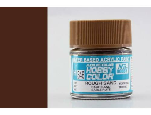 Mr.Hobby Aqueous Hobby Color H-346 Rough Sand