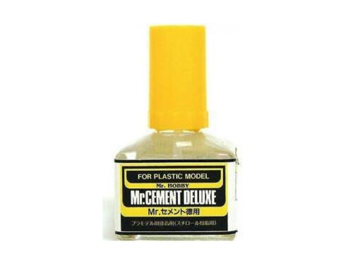 Mr.Hobby Mr.Cement Deluxe (40 ml) MC-127