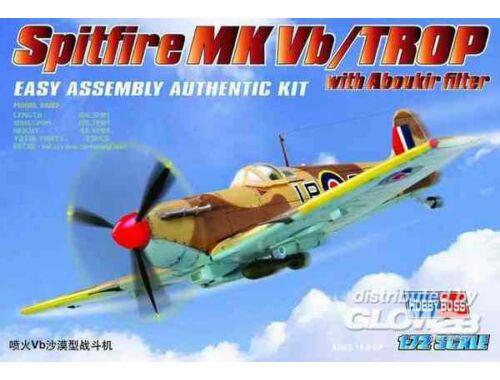 Hobby Boss Spitfire MK.Vb TROP 1:72 (80214)