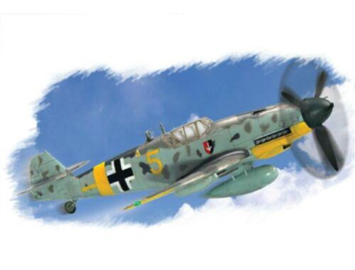 Hobby Boss Bf109 G-2 1:72 (80223)