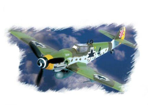 Hobby Boss Bf109 G-10 1:72 (80227)