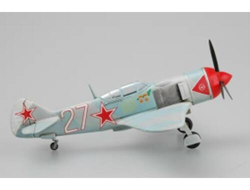 Hobby Boss La-7 Fighter 1:72 (80236)